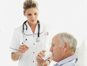 Профилактика атеросклероза в пожилом возрасте