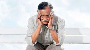 Как справиться с атеросклерозом в пожилом возрасте