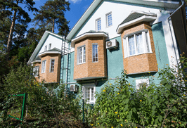 Элитные дома престарелых в Москве, платный пансионат для пожилых людей в Подмосковье, коммерческий дом для пенсионеров