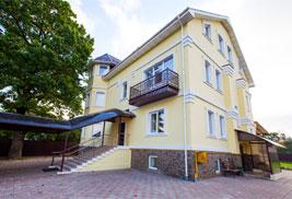 Дома престарелых в московской области бесплатные пансионаты для пожилых в белоруссии