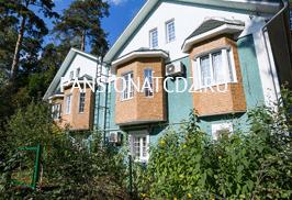 Дом престарелых, пансионат для пожилых людей в Москве