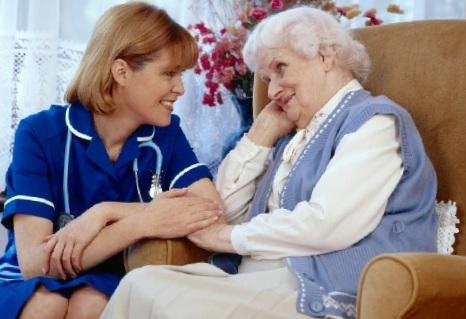 Патронаж за пожилыми людьми на дому положение об отделениях дома престарелых и инвалидов
