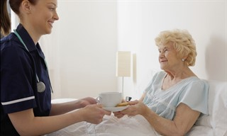 Больничный по уходу за лицом старше 80 лет