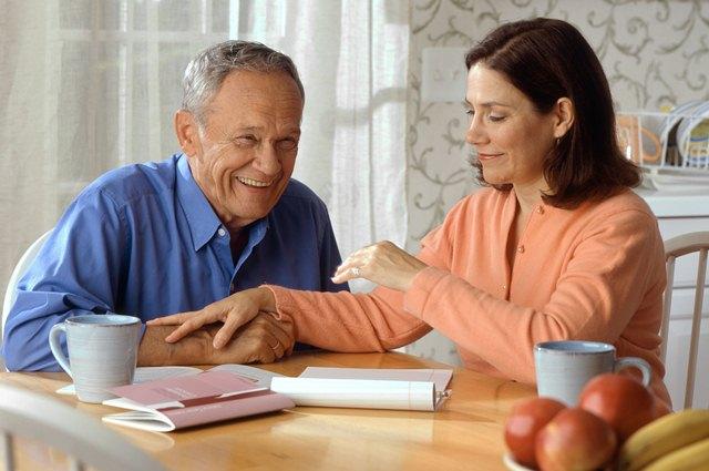 Соц помощь пенсионерам на дому