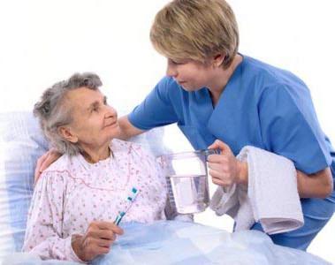 Трудовой стаж при уходе за лежачим больным или пожилым